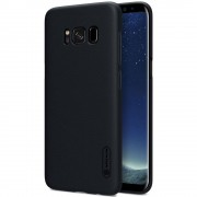 Nillkin Super Frosted Shield Samsung Galaxy S8 Plus (Black)