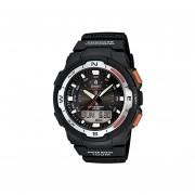 Reloj CASIO SGW-500H-1BVCF SPORT GEAR Collection Análogo-Digital Doble Sensor: Brújula/termómetro Digital-Negro