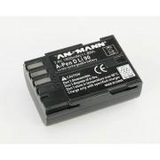 Ansmann A-Pen D-Li 90 batteria ricaricabile Ioni di Litio 1600 mAh 7,4 V
