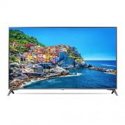"LG 49UJ6500.AWM Smart TV 49"", Ultra HD, Slim Design, Active HDR, Wide Color, 4K Upscaler, 20W Hi-Fi Audio, Clear Voice III"