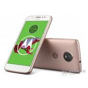 Telefon Motorola Moto E4 DUAL SIM, Gold (Android)