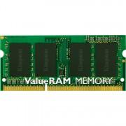 Kingston ValueRAM 4 GB DDR3-1333 werkgeheugen KVR13S9S8/4