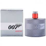 James Bond 007 Quantum eau de toilette para hombre 75 ml