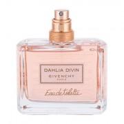 Givenchy Dahlia Divin eau de toilette 75 ml Tester donna