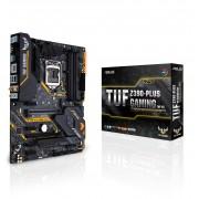 MB Asus TUF Z390-PLUS GAMING (WI-FI), LGA 1151v2, ATX, 4x DDR4, Intel Z390, S3 6x, DP, HDMI, WL, 36mj (90MB0Z90-M0EAY0)