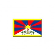 Landenvlag Tibet