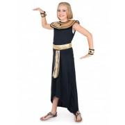 Disfraz Reina del Nilo niña 7-8 años (128 cm)