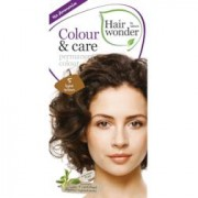 Hairwonder Colour & Care Light Brown 5