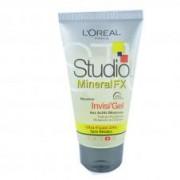 Gel mineral de par L'Oréal Studio Line Hair Gel Mineral FX Invisible 24h