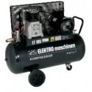 Piestový kompresor ELEKTROmaschinen E 500/9/100 400V