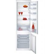 Neff K8524X8GB Static Integrated Fridge Freezer - White