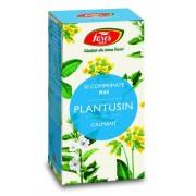 Plantusin calmant R44, 30 cpr, Fares