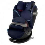 Стол за кола Cybex Pallas S Fix Navy blue 2020, 520000547