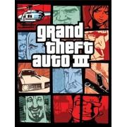 GRAND THEFT AUTO 3 - STEAM - PC / MAC - WORLDWIDE