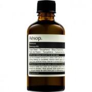 Aésop Skin Eye Make-up Remover aceite calmante para desmaquillar el contorno de ojos 60 ml