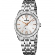 Reloj F16940/4 Plateado Festina Mujer Boyfriend Collection Festina