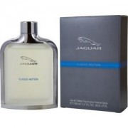 Jaguar classic motion 100 ml eau de toilette edt spray profumo uomo