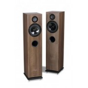 Boxe Pylon Audio Topaz 20 Walnut