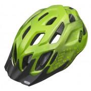 Abus MountX apple green - : 48-54 cm