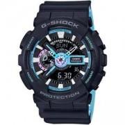 Мъжки часовник Casio G-shock GA-110PC-1A