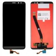 Display cu touchscreen Huawei Mate 10 Lite Original Negru