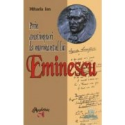 Prin anotimpuri la mormantul lui Eminescu - Mihaela Ion