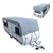 Dachschutzplane für Wohnwagen und Wohnmobile, Größe bis 8,00 m