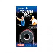 Tourna Tac XL fekete fedőgrip - 3 darab