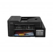 Multifuncional Brother DCP-T710W Impresora De Inyección A Color, Copiadora, Escáner Y Fax, Wi-Fi, USB. DCPT710W