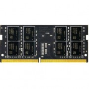 Elite 8GB SODIMM DDR4 2400MHz CL16 (TED48G2400C16-S01)