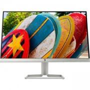 Монитор HP 21.5 инча IPS LED, 1920 х 1080 Pixels, 5 ms, HDMI, VGA, Сребрист, 2XN58AA
