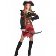 Disfraz Pirata Mujer - Car&Gus