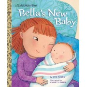 Bella's New Baby, Hardcover