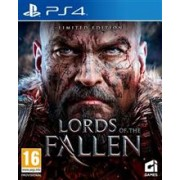 Lords Of The Fallen Limited Edition Ps4
