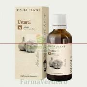 Tinctura de Usturoi 50 ml DaciaPlant