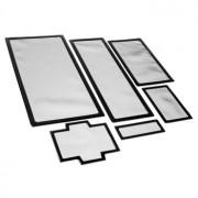 Set filtre de praf DEMCiflex pentru carcasa Fractal Design R5 Black