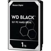 """Western Digital WD Black 1TB - Vaste schijf - 3.5"""" - SATA 6Gb/s - 7200 tpm - buffer: 64 MB"""