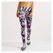 La Mujer Pantalones De Yoga Deporte Gimnasio Mallas De Running Leggings