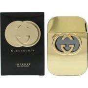Gucci Guilty Intense Eau de Parfum 75ml Vaporizador
