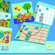 Quantitix - joc de logică Djeco