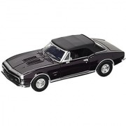 Motormax 1:24 1967 Chevrolet Camaro SS Soft Top Vehicle Assorted