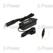 2-Power Bil-Flyg DC Adapter Acer 19V 3.42A 65W (5.5*2.5mm)
