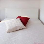 CLAUDIA ágytakaró 160x260/240x260 cm - több színben