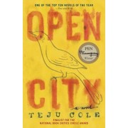 Open City, Paperback