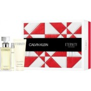 Calvin Klein - Eternity (100 ml) Szett - EDP