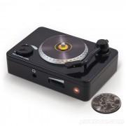 Vinyl converter