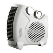 Вентилаторна печка Sapir SP 1970 F, 3 степени на мощност, отопление/охлаждане, 2000W, бяла