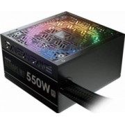Sursa Gamdias Astrape M1 550W PSU 80 PLUS RGB