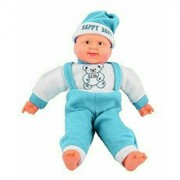 OH BABY India Musical Happy Baby Boy Laughing SE-ET-124