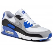 Обувки NIKE - Air Max 90 CD0881 102 White/Particle Grey